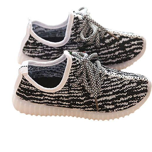 sneakers baby boy sneakers Led