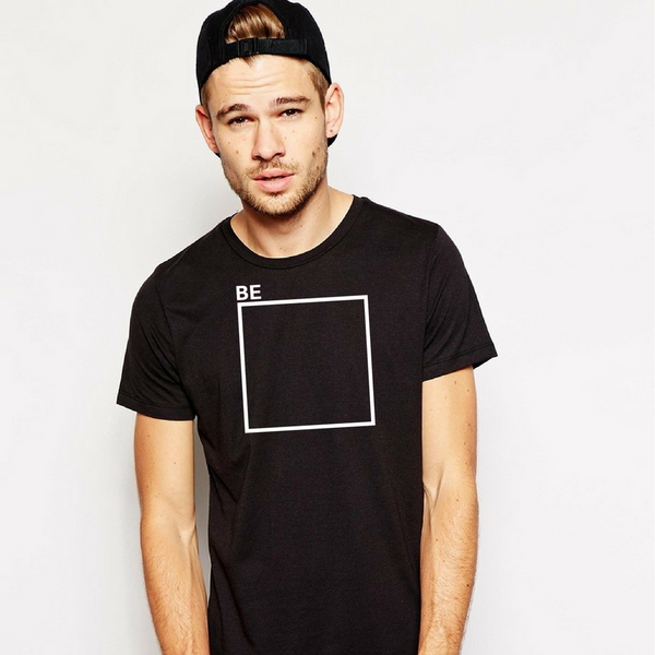 Be Outside The Box Tee