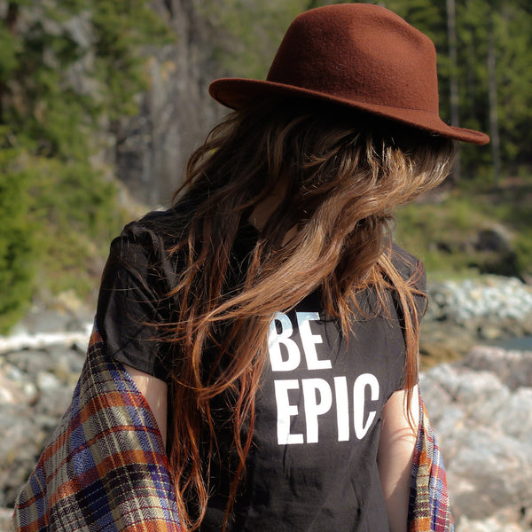 Be Epic Tee
