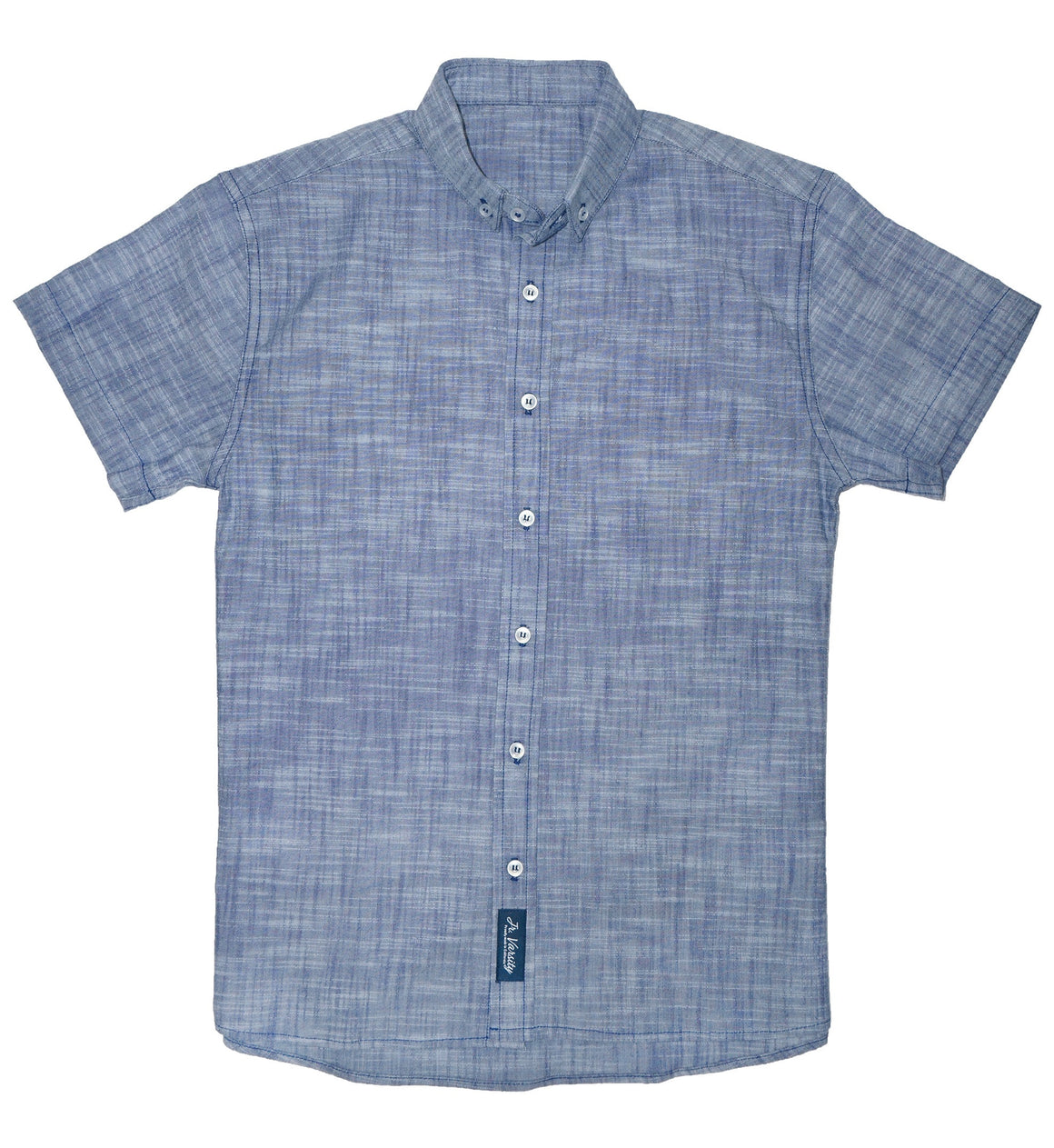The Pacific Beach Short-sleeve Shirt