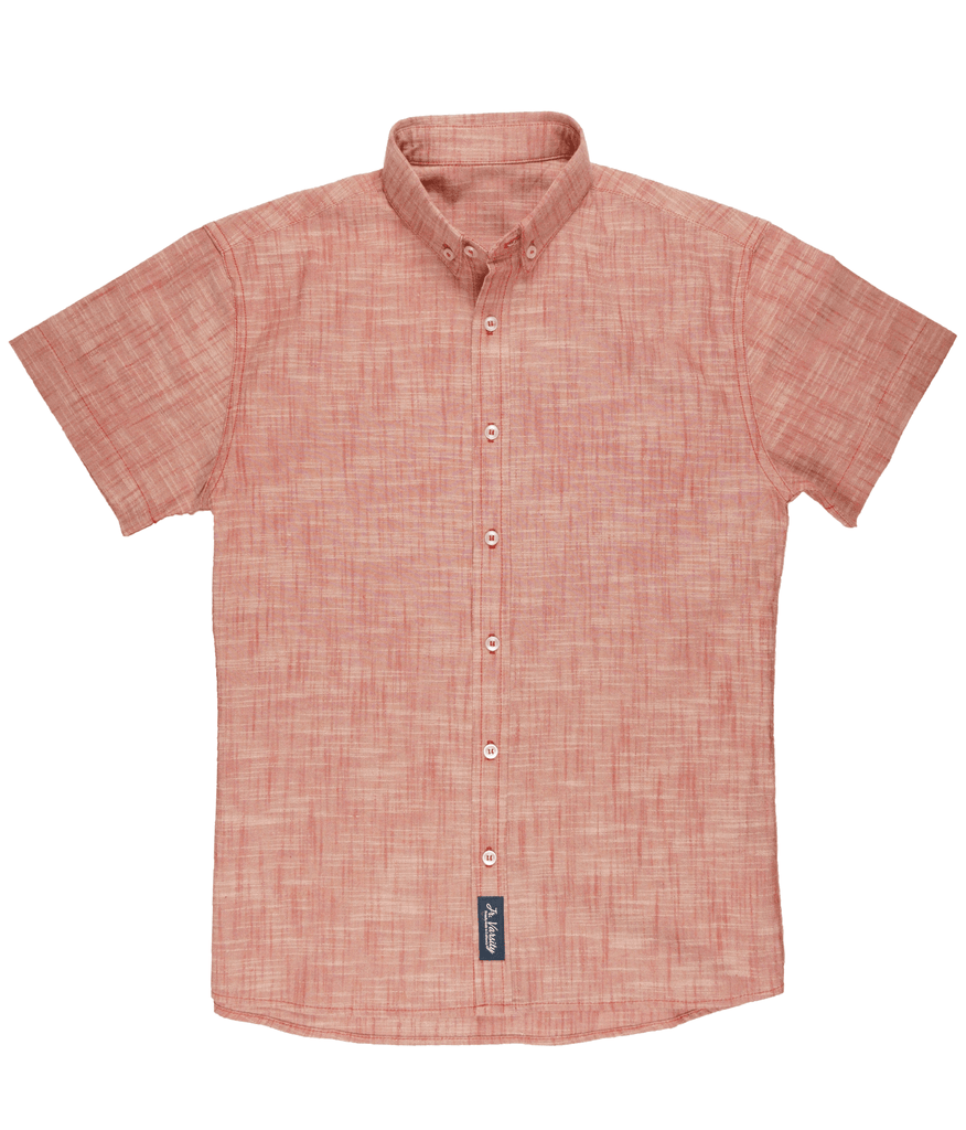 The Del Mar Short-sleeve Shirt