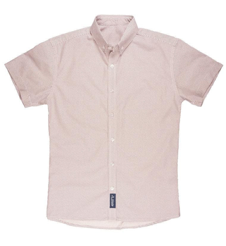The Huntington Beach Short-sleeve Shirt