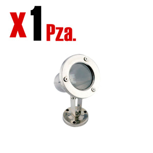 Proyect light Mr16 para sobreponer IP65 1 Pieza - Interled Mexico
