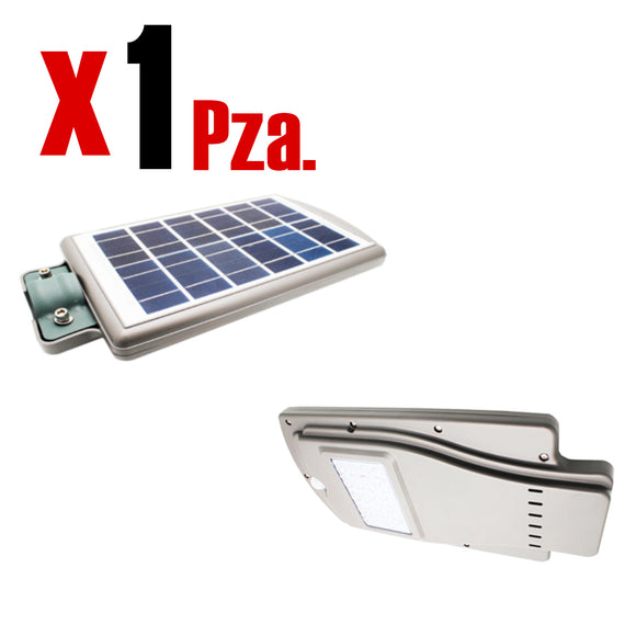 Suburbana Solar 20W 1 Pieza - Interled Mexico