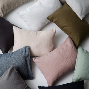 PILLOWS | les mini by cultiver linen