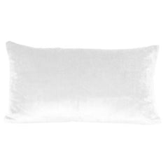 Iosis White Feather Cushion