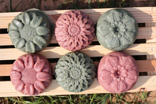 Gardener's Scrub Soap - The Healthy Farm Girl