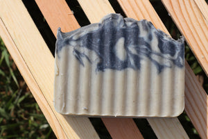Jewelweed Soap - The Healthy Farm Girl
