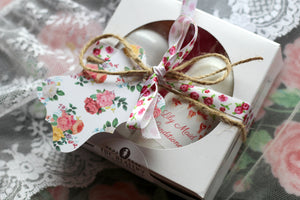 Gift Wrap - The Healthy Farm Girl