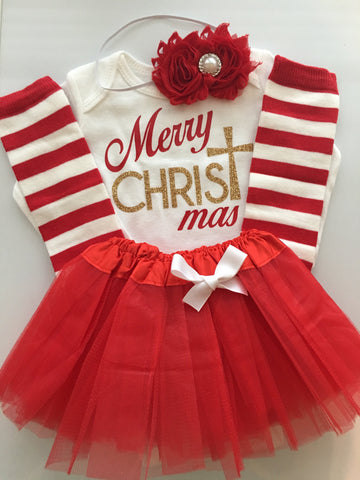 girls christmas outfit merry christmas baby girl 1st christmas baby girl church outfit