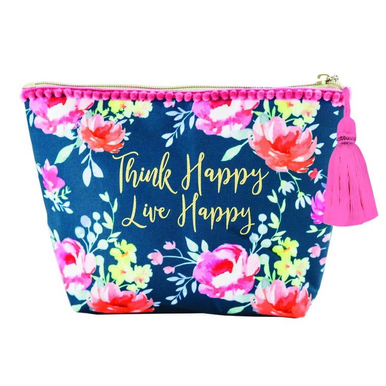Cosmetic Bag - Mary Square