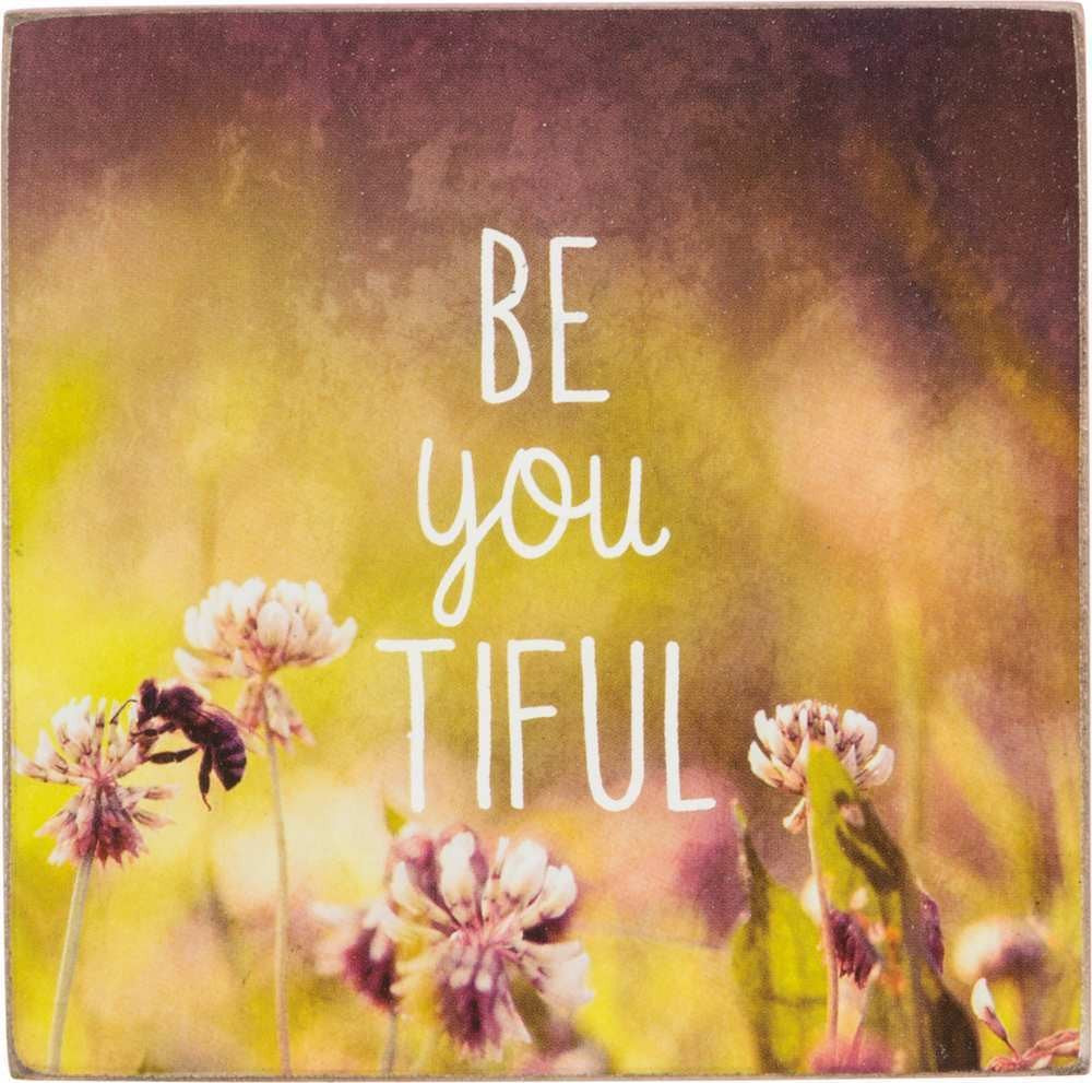 Magnet - Be You Tiful