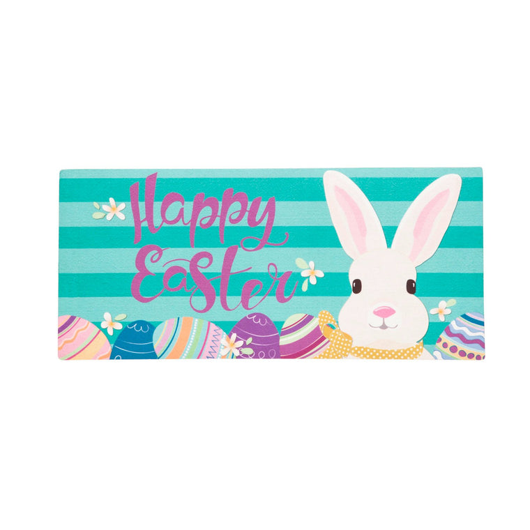 Easter Switch Mat Easter Bunny