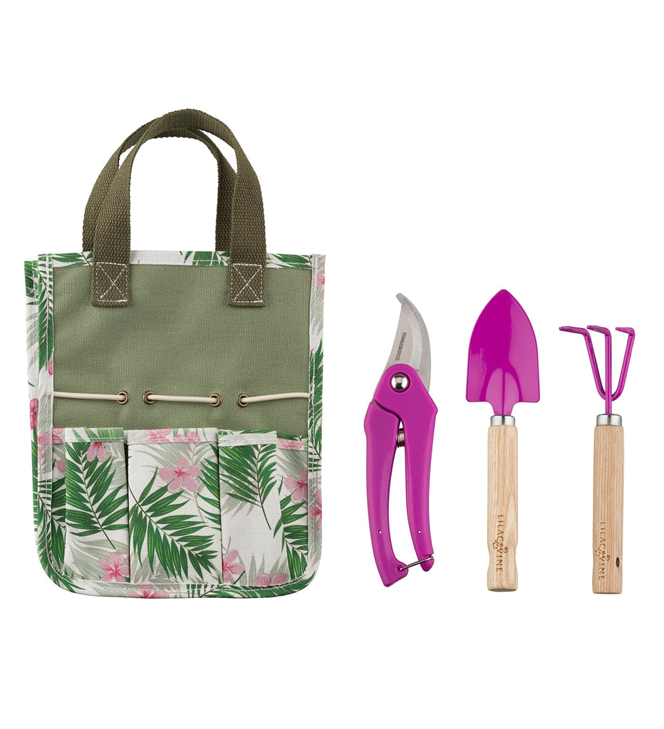 Garden  Tools - Mini Tool Kit Set/4
