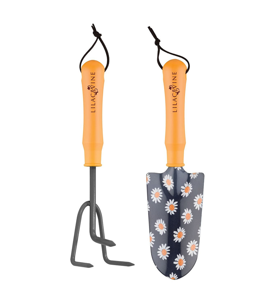 Garden Tools Daisy -  Set/2
