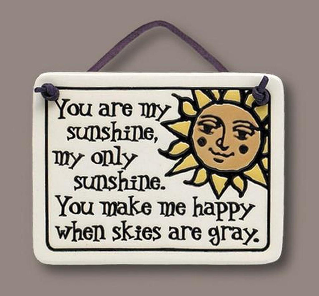 My Sunshine Tile