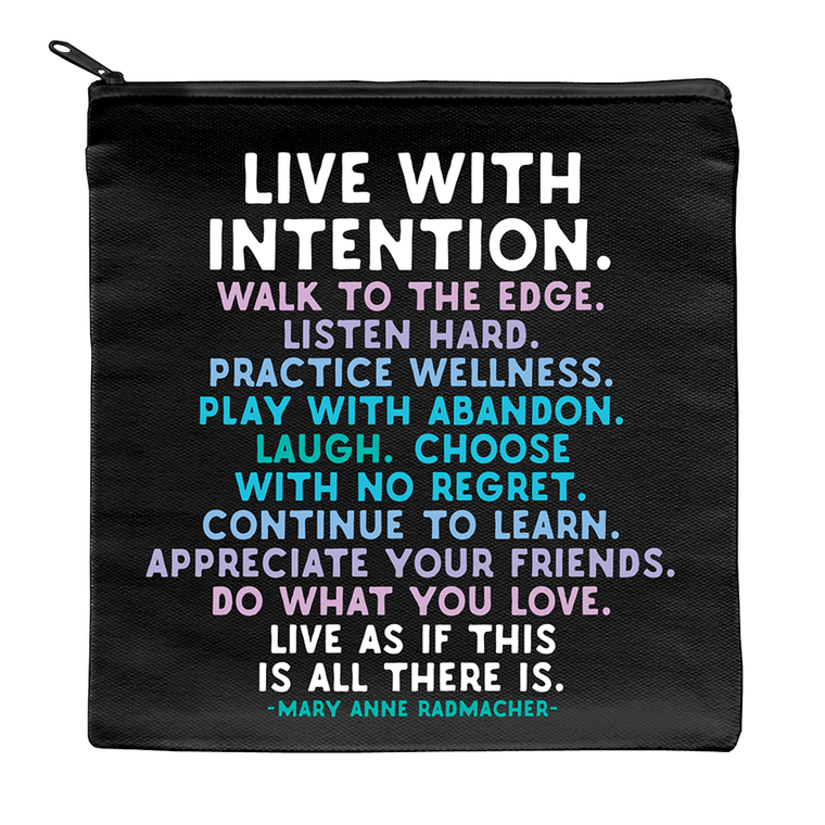 Pouches - Live With Intention