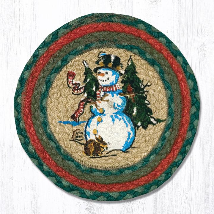 Trivet Winter Wonderland