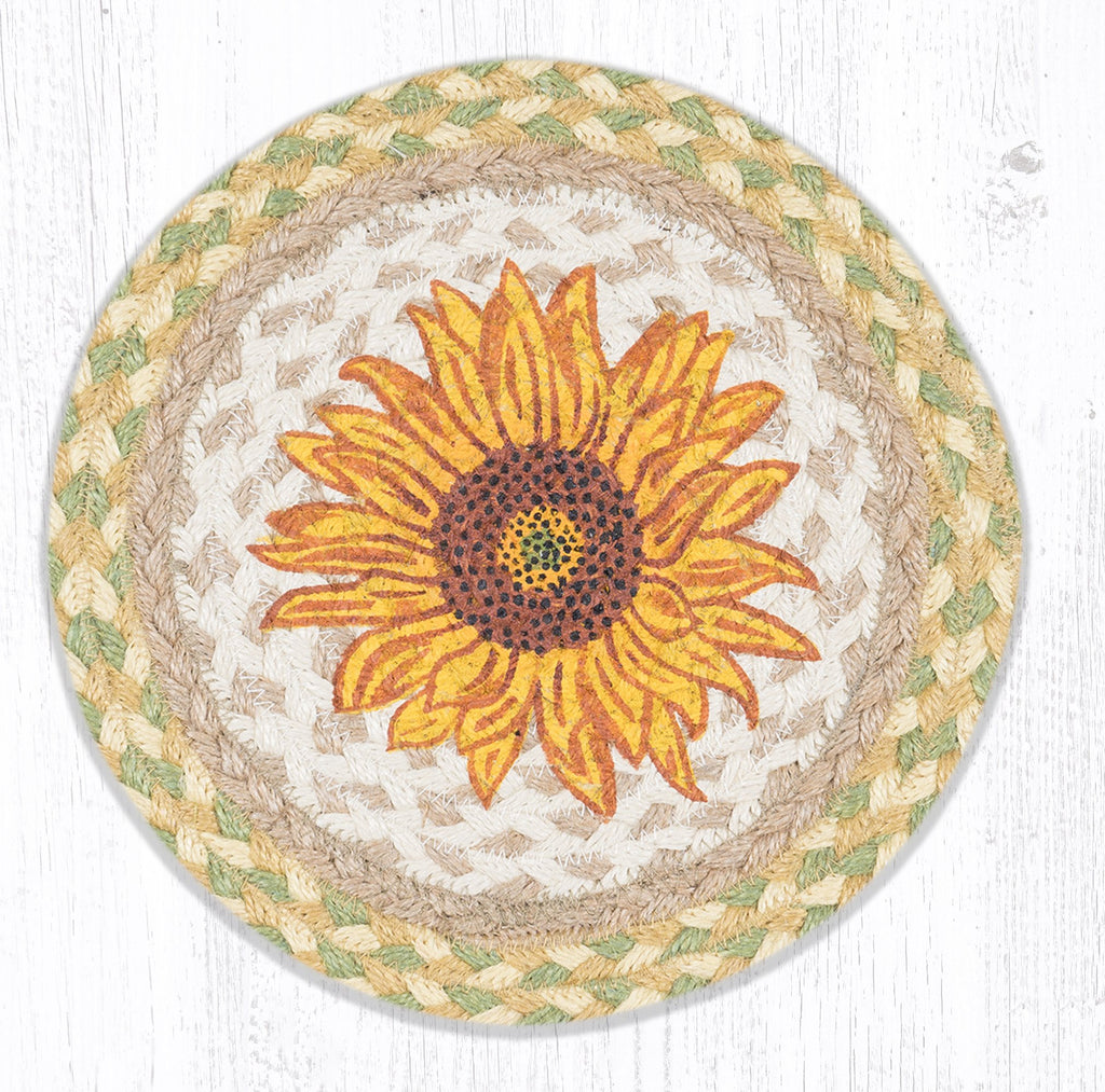 Sunflower Trivet