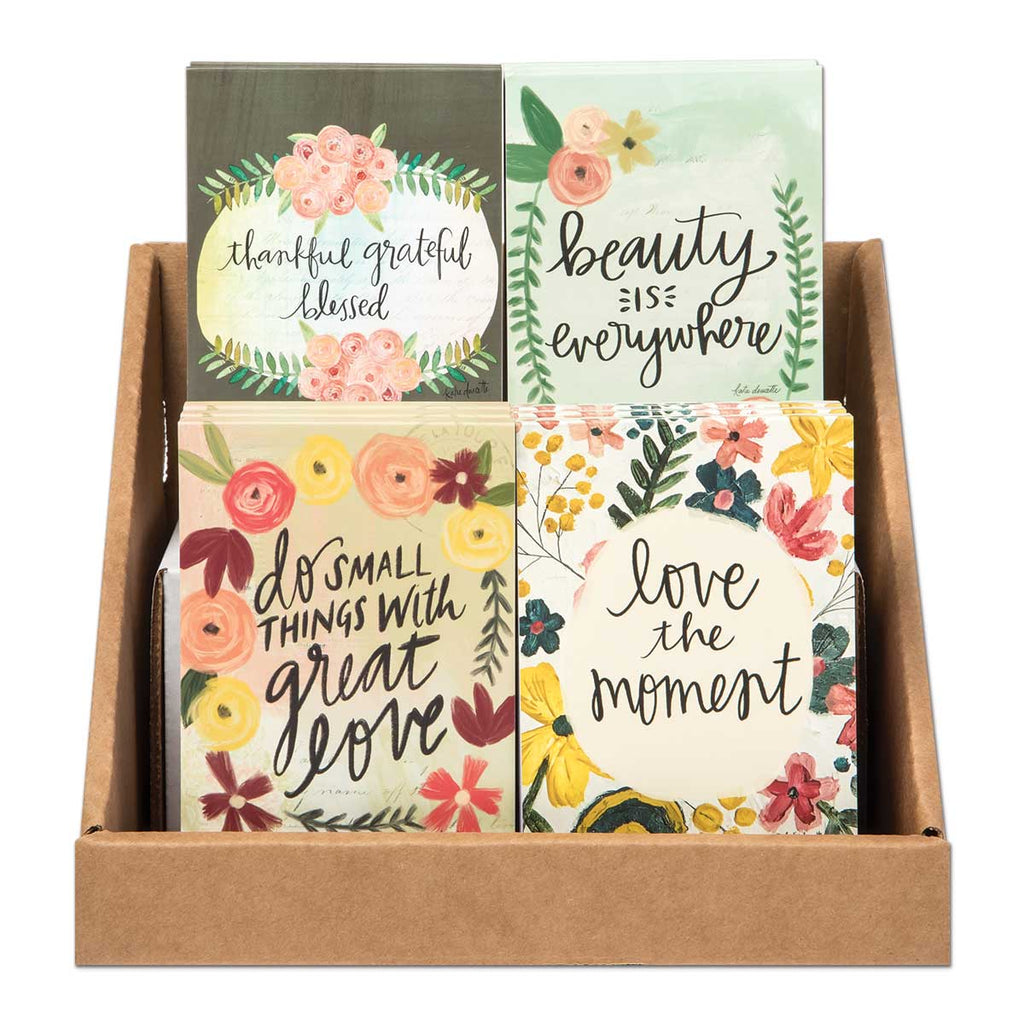 Simple Inspirations Pocket Notepads Collection