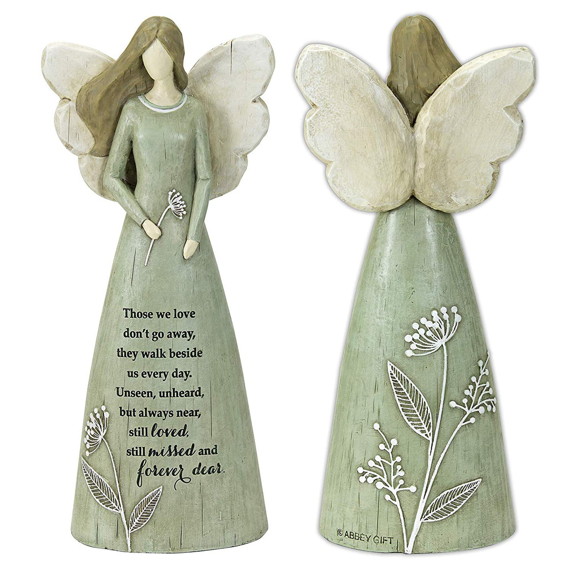 Angel Figurine  Those We Love