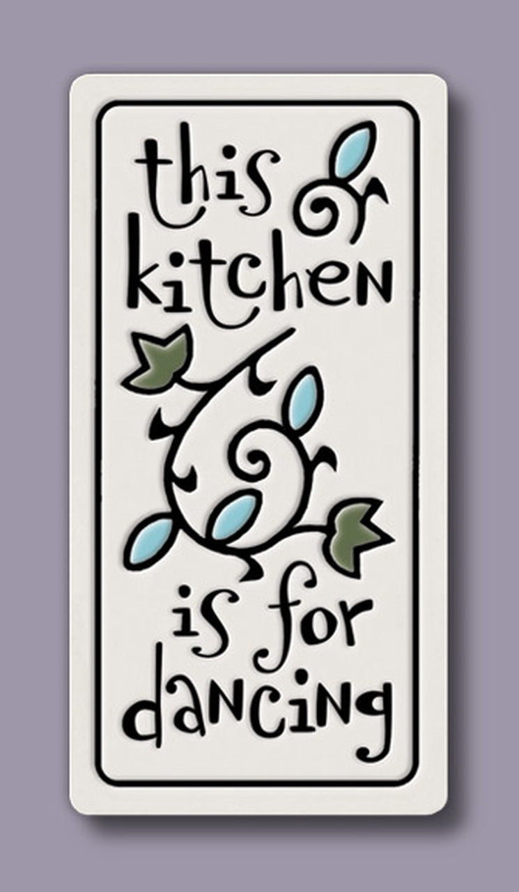 Magnet Kitchen/Dancing Tile