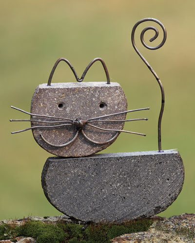 Stone- CAT CRITTER