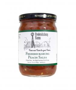 Fredericksburg Farms Salsa  12 oz