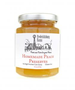 Fredericksburg Farms JELLIES & PRESERVES