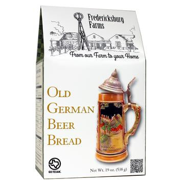 Fredericksburg Farms BREAD      MIXES