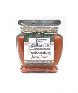 FREDERICKSBURG FARMS CANDLES 9oz
