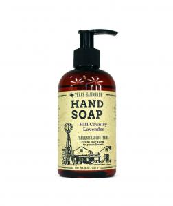 Fredericksburg Farms HAND SOAP