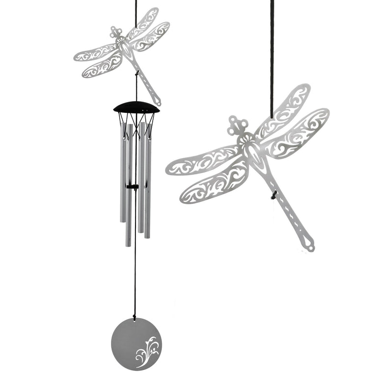 Woodstock Flourish Chime™ - Dragonfly