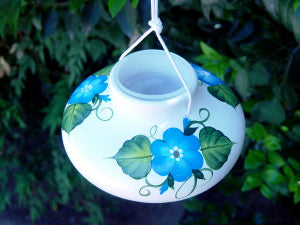Posy Hummingbird Feeder Small