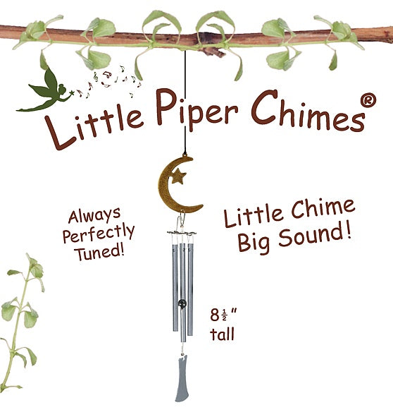 Jacob's Little Piper Chimes