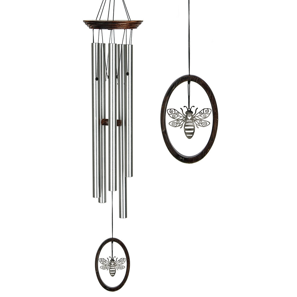 Wind Fantasy Chime™ - Bumble Bee