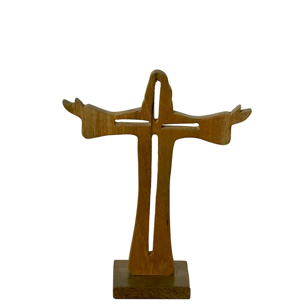 Cross, Christ The Redeemer