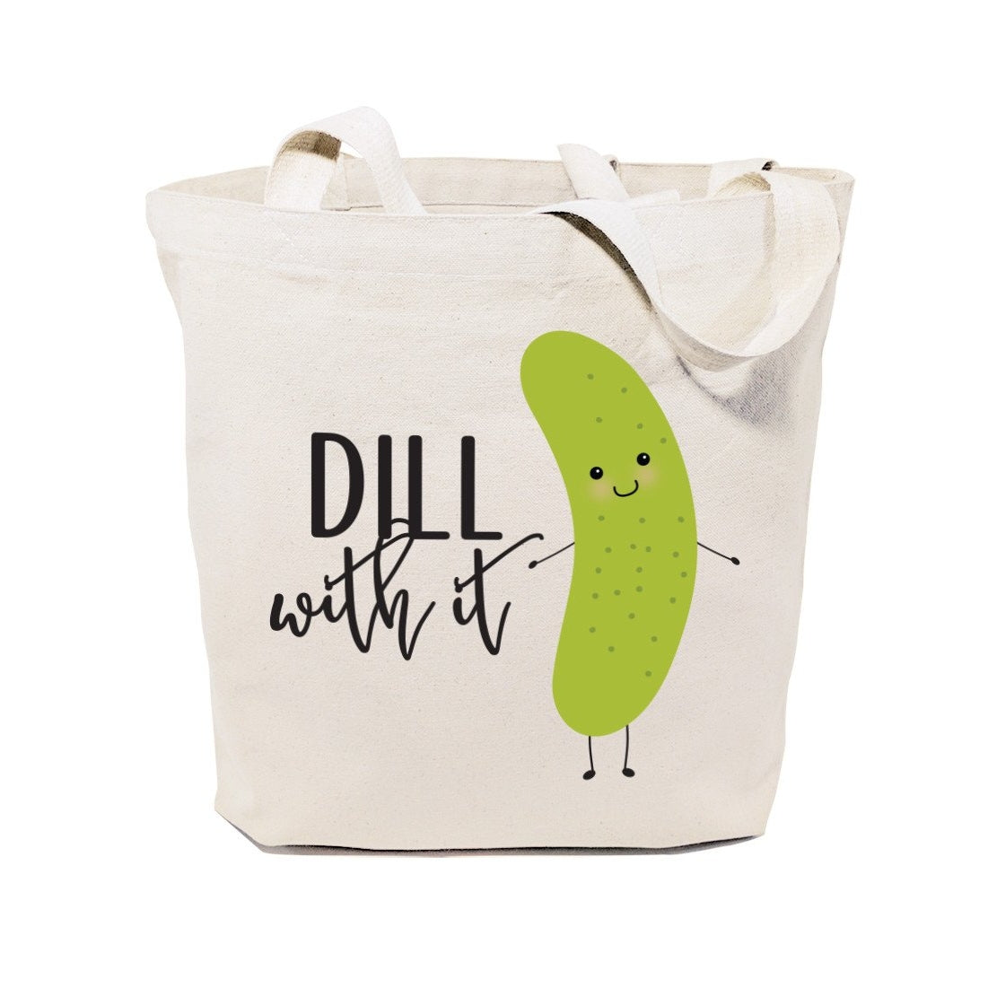 Tote Dill With It