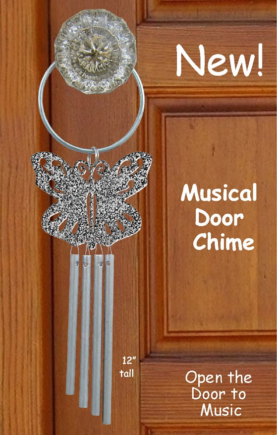 Jacob's Musical Door Chime