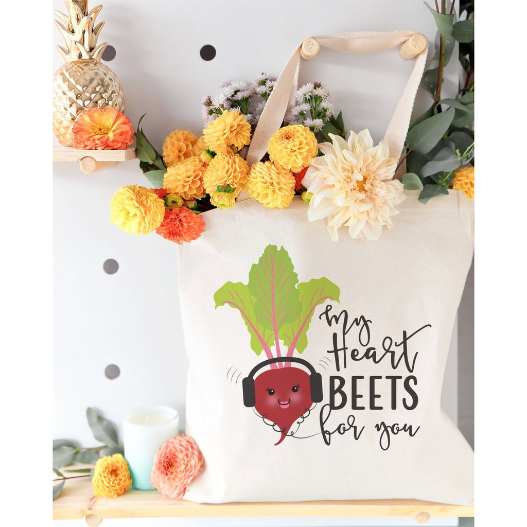 Tote My Heart Beets for You
