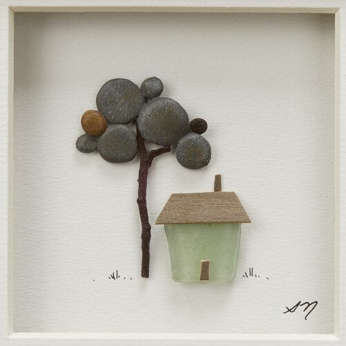 A Place to Call Home Wall Art -The Sharon Nowlan Collection
