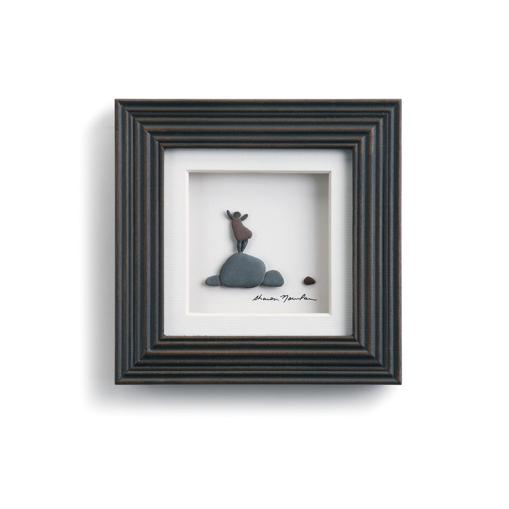The Little Things Wall Art - The Sharon Nowlan Collection