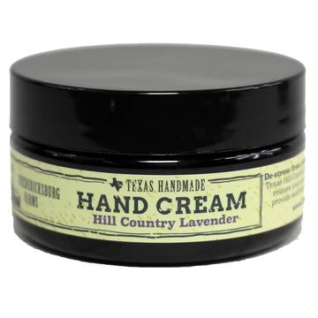 Hand Cream Fredericksburg Farms