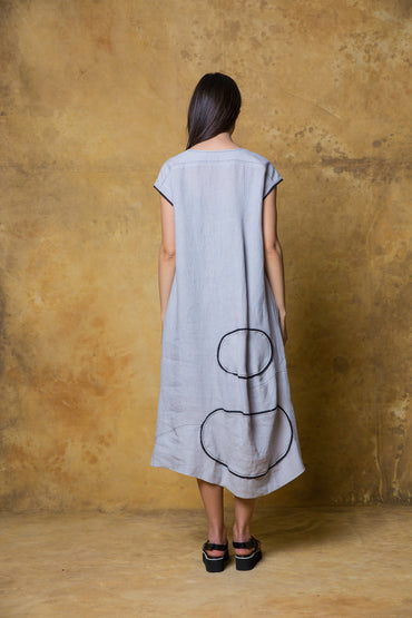 Carrara Dress