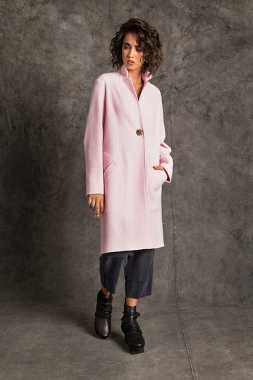 Samarra Duster Coat