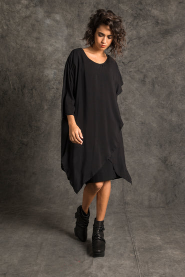 Yin Tunic Dress