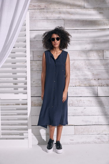 Aruba Shirtdress