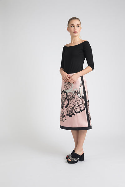 Laduree Skirt