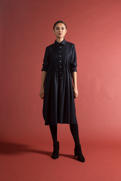 Takku Shirtdress