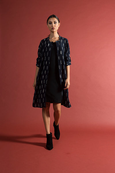 Furoshiki Shirtdress
